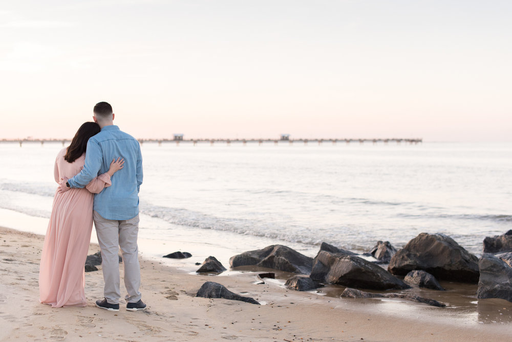 Ocean View Norfok Engagement Session-153.jpg