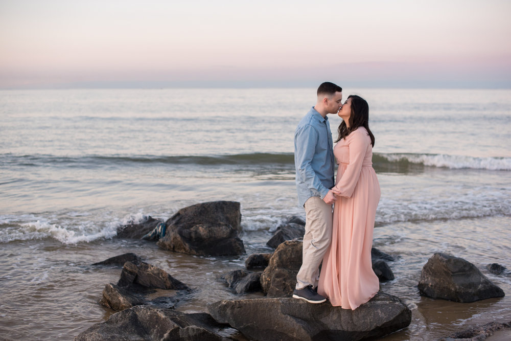 Ocean View Norfok Engagement Session-155.jpg