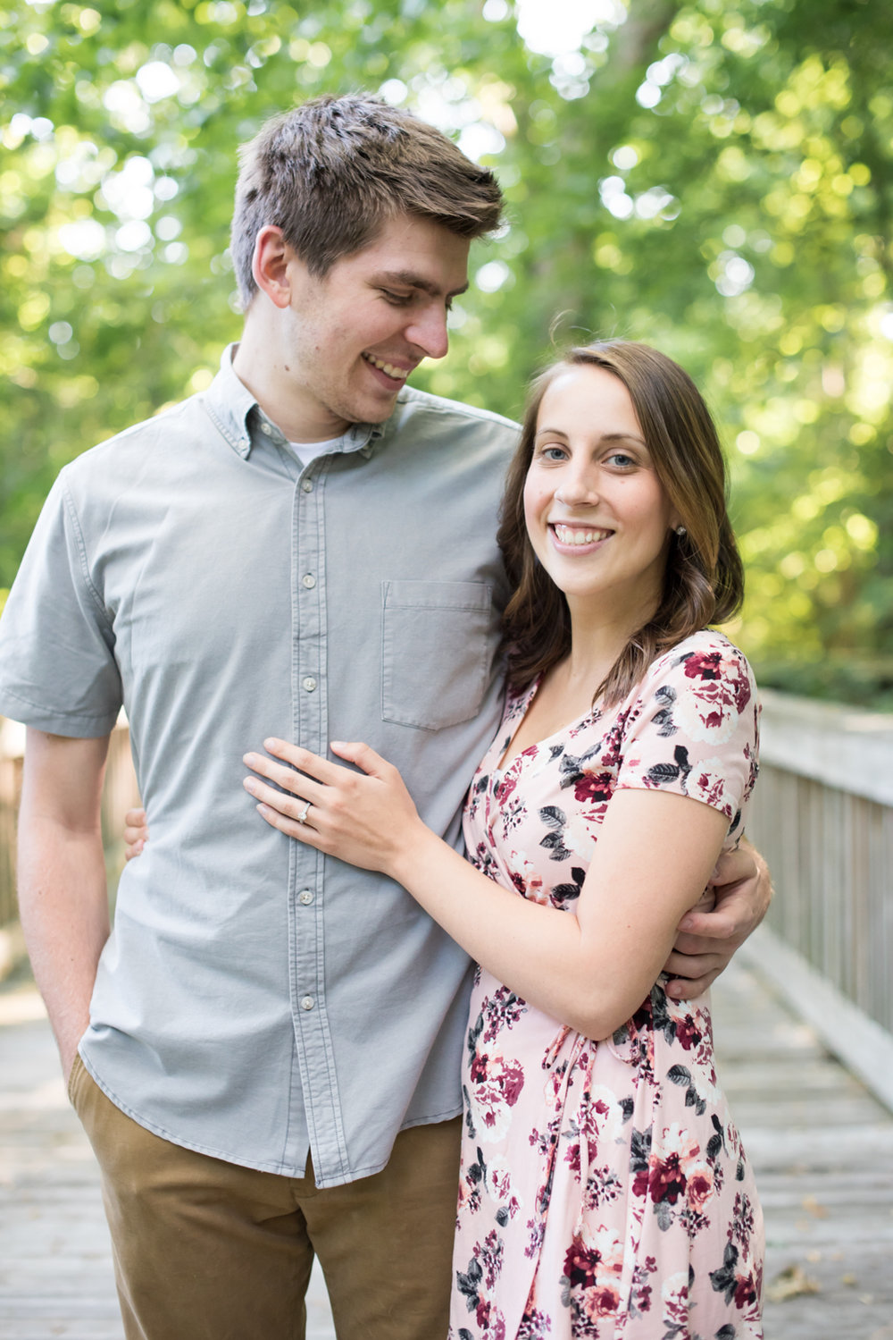 Francis Land House Engagement Session Virginia Beach-110.jpg