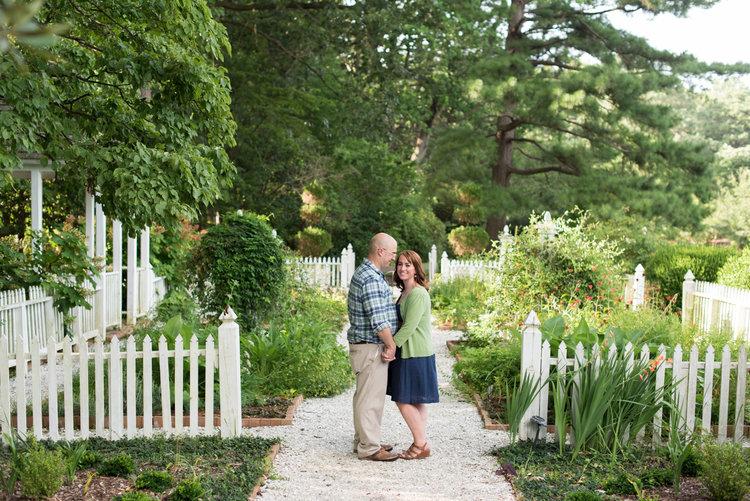 Caitlin Gerres Photography — Jamie & Bert - Norfolk Botanical Garden ...