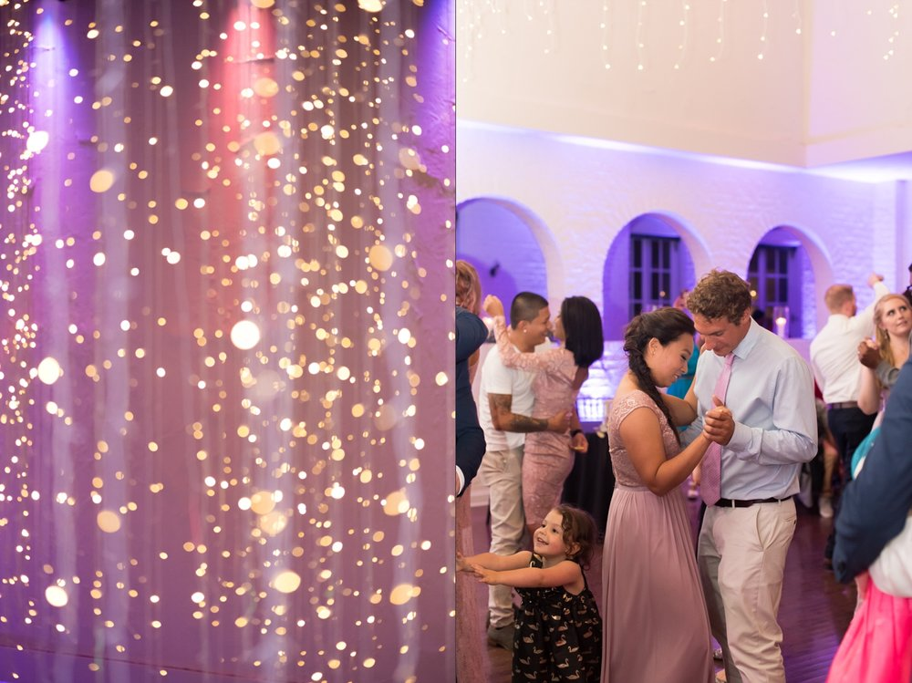 Rose Gold Wedding at Historic Post Office Virginia Harry Potter Themed Wedding-261_WEB.jpg