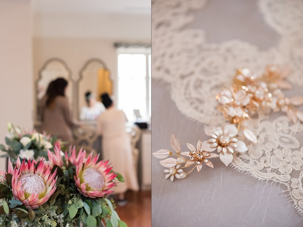 Rose Gold Wedding at Historic Post Office Virginia Harry Potter Themed Wedding-106_WEB.jpg