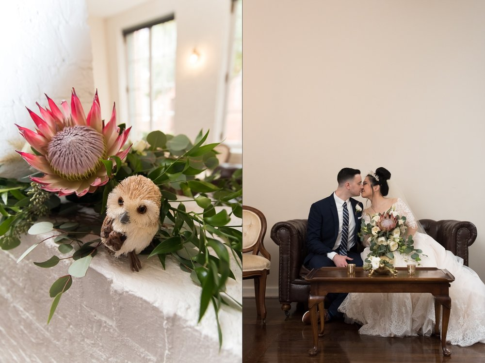 Rose Gold Wedding at Historic Post Office Virginia Harry Potter Themed Wedding-102_WEB.jpg