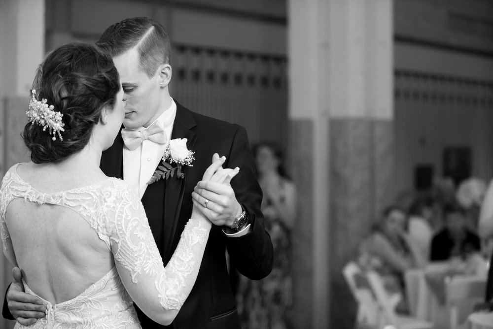Romantic First Dance Norfolk Botanical Gardens 2.jpg
