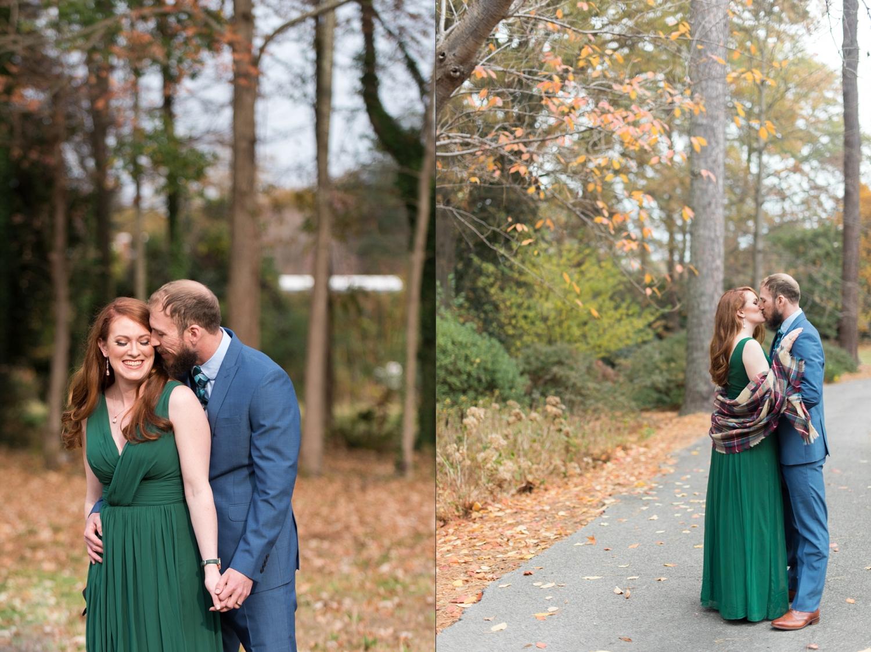 Caitlin Gerres Photography — Deb & Cody: Norfolk Botanical Garden ...
