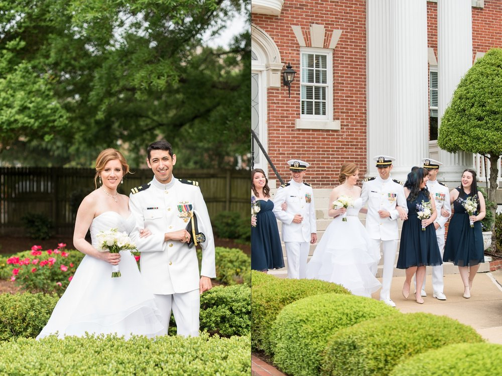 Fort Monroe Commanding Generals Residence Military Wedding-147_WEB.jpg