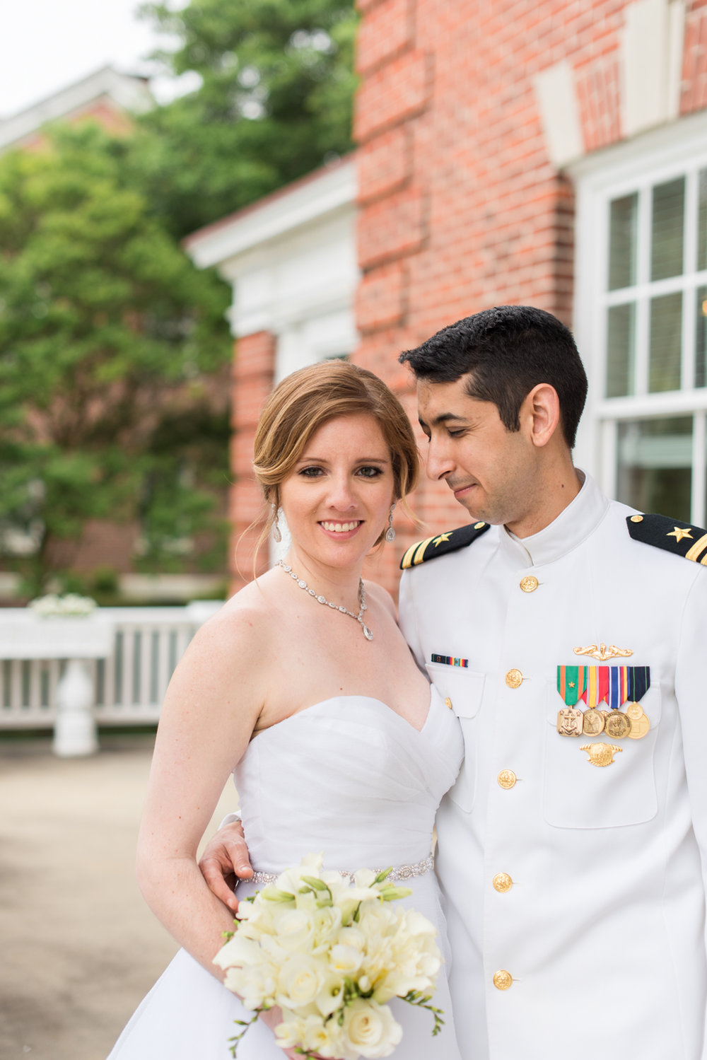 Fort Monroe Commanding Generals Residence Military Wedding-163.jpg