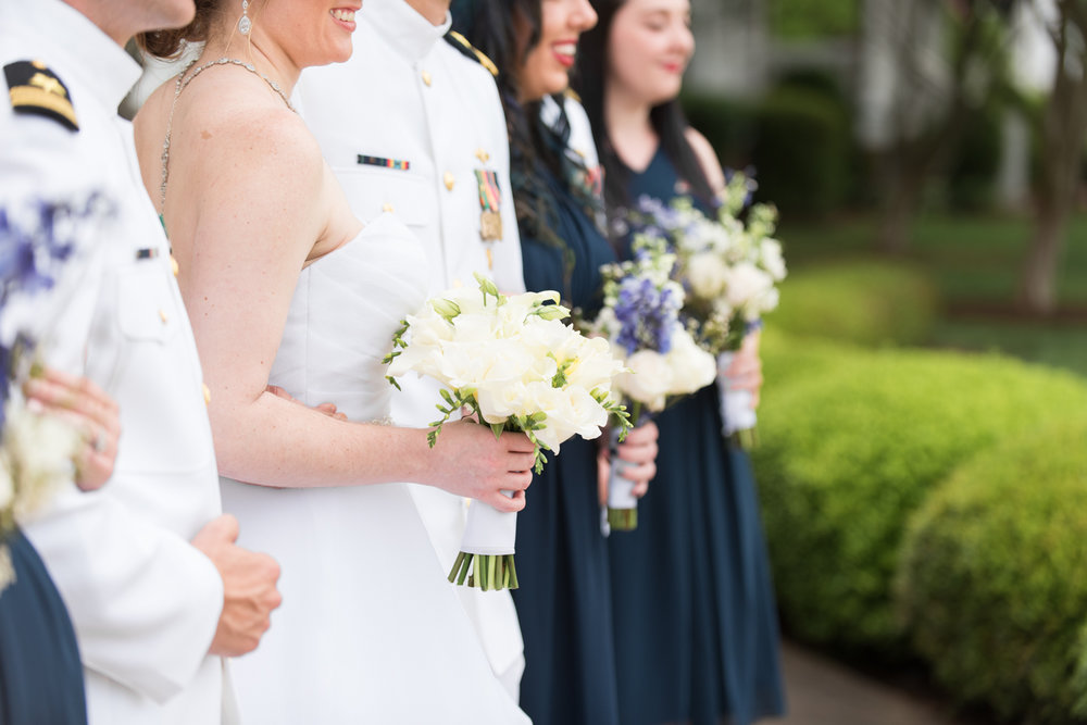 Fort Monroe Commanding Generals Residence Military Wedding-174.jpg