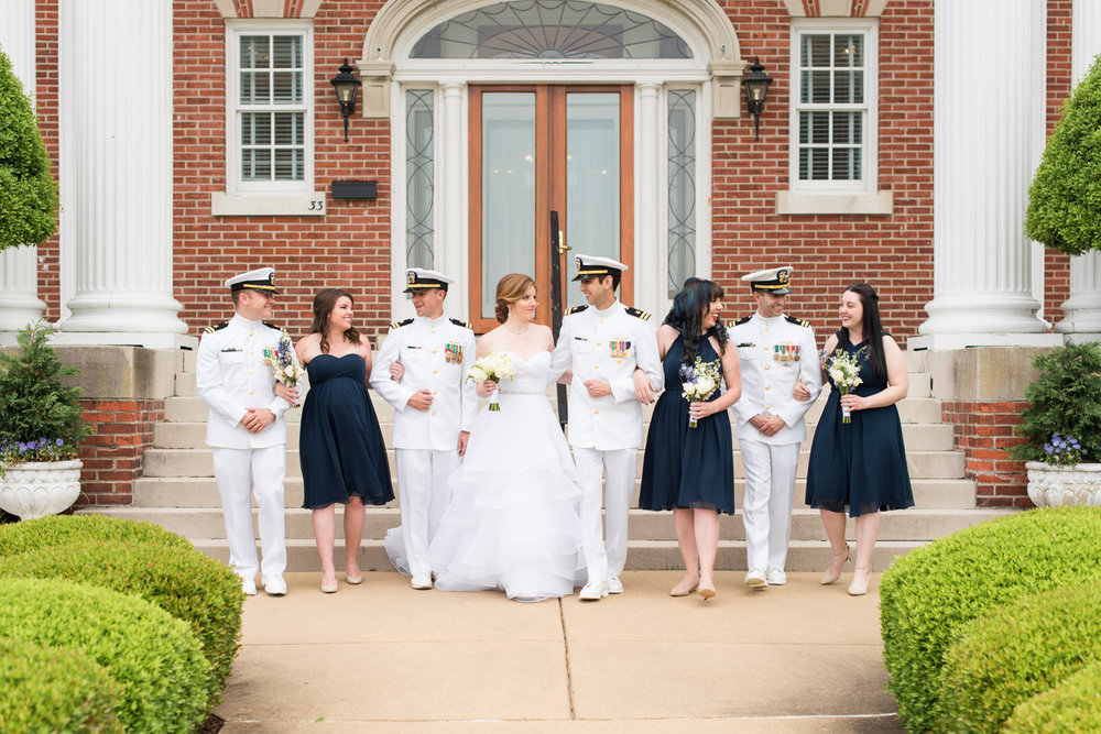 Fort Monroe Commanding Generals Residence Military Wedding-178.jpg