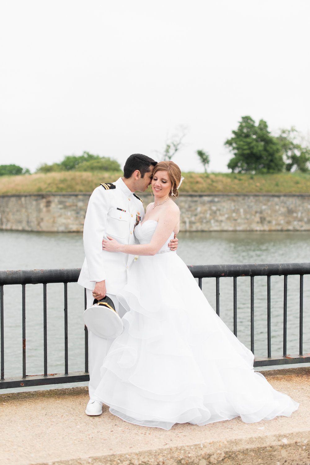 Military Wedding at Fort Monroe-111.jpg
