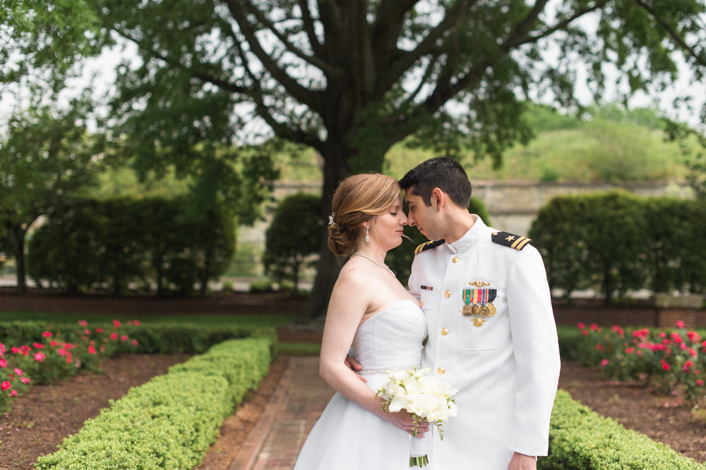 Fort Monroe Commanding Generals Residence Military Wedding-151.jpg