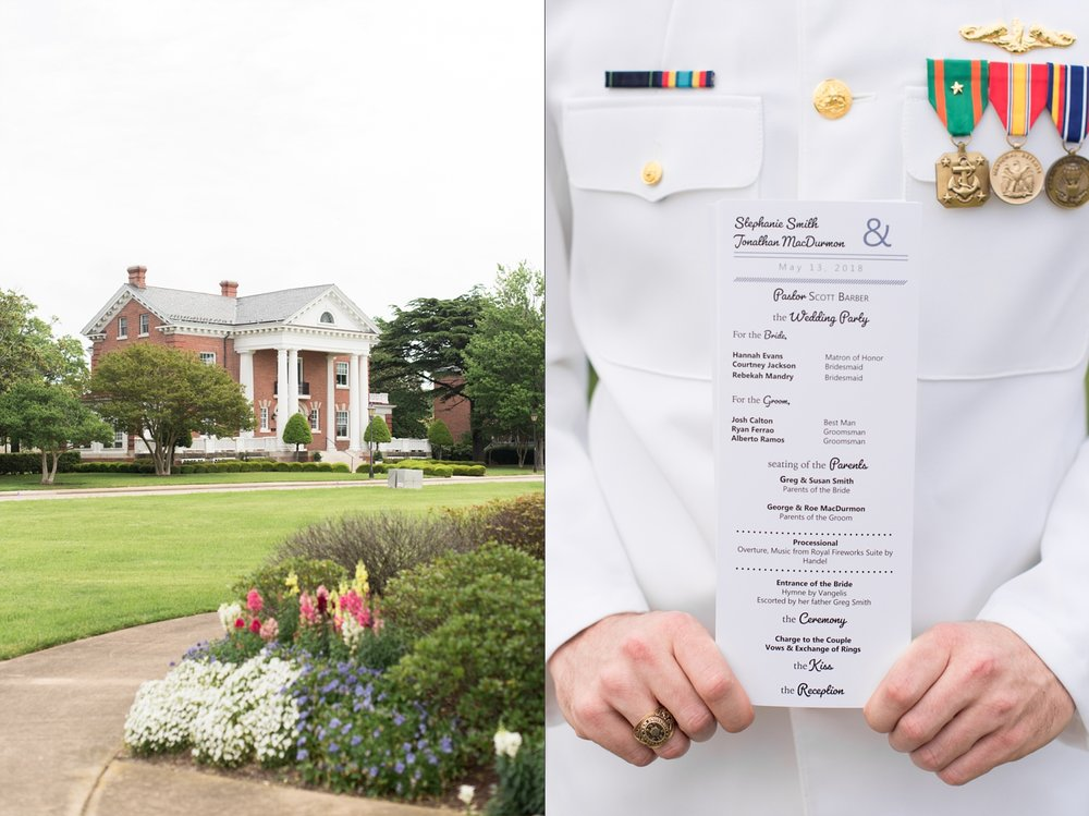 Fort Monroe Commanding Generals Residence Military Wedding-199_WEB.jpg