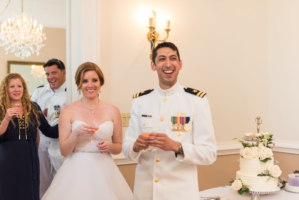 Fort Monroe Commanding Generals Residence Military Wedding-226.jpg
