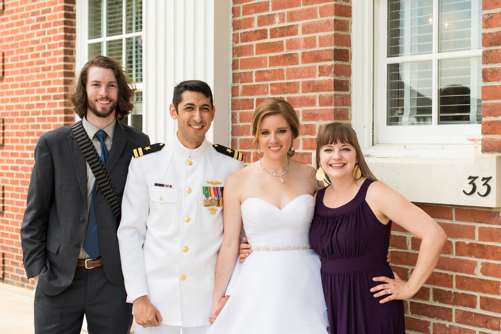 Fort Monroe Commanding Generals Residence Military Wedding-229.jpg