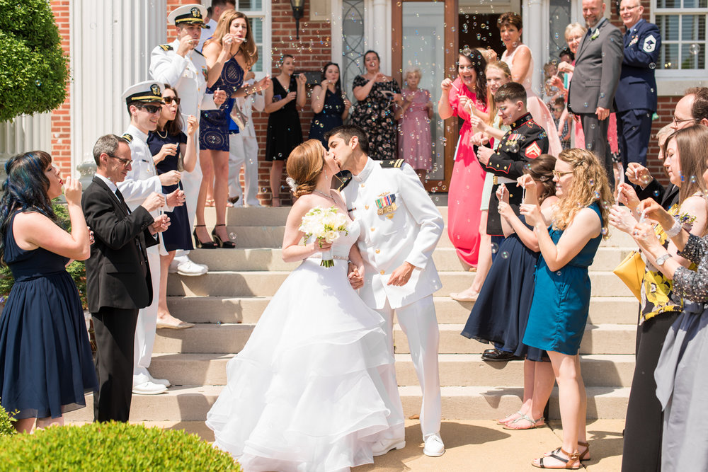 Fort Monroe Commanding Generals Residence Military Wedding-234.jpg
