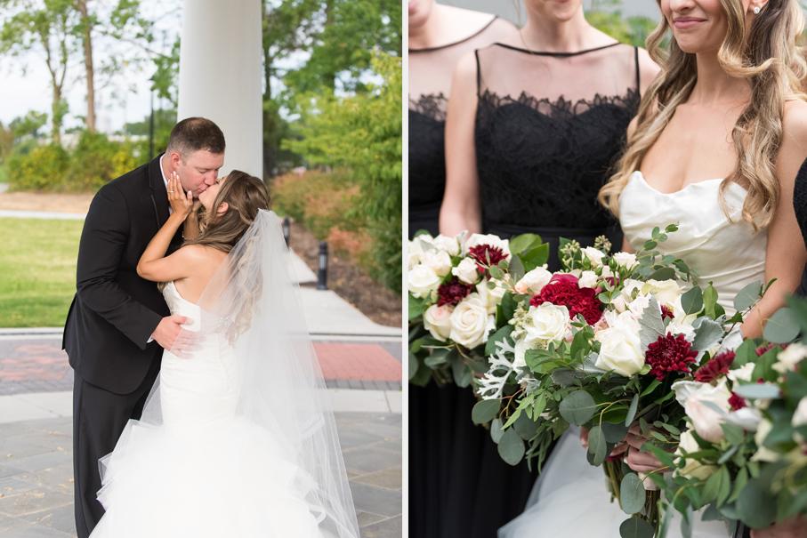 Black Tie Virginia Beach Wedding Sheraton Oceanfront.jpg
