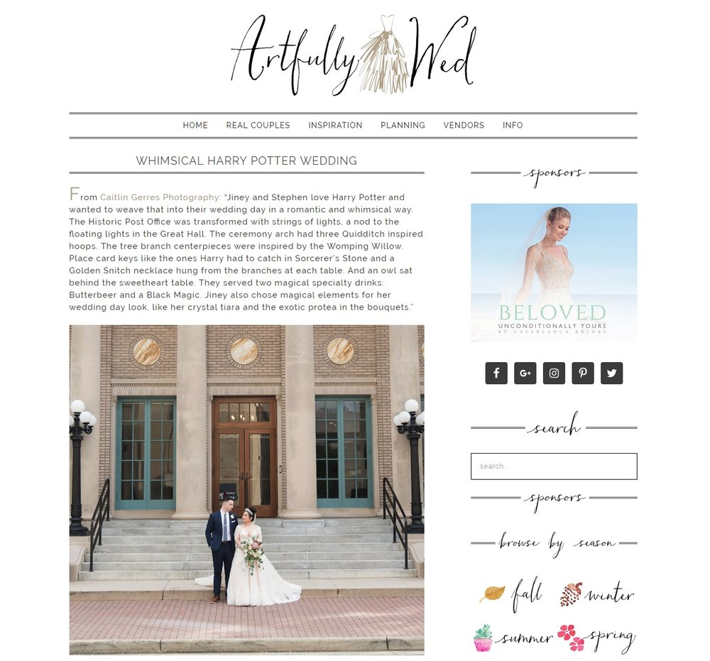 2018 Feature.Artfully Wed Jiney & Stephen Wedding.jpg