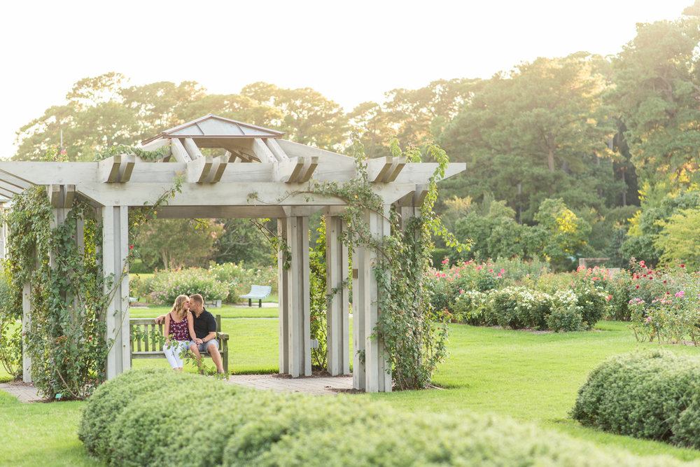 Summer Engagement Session at Norfolk Botanical Garden-137.jpg