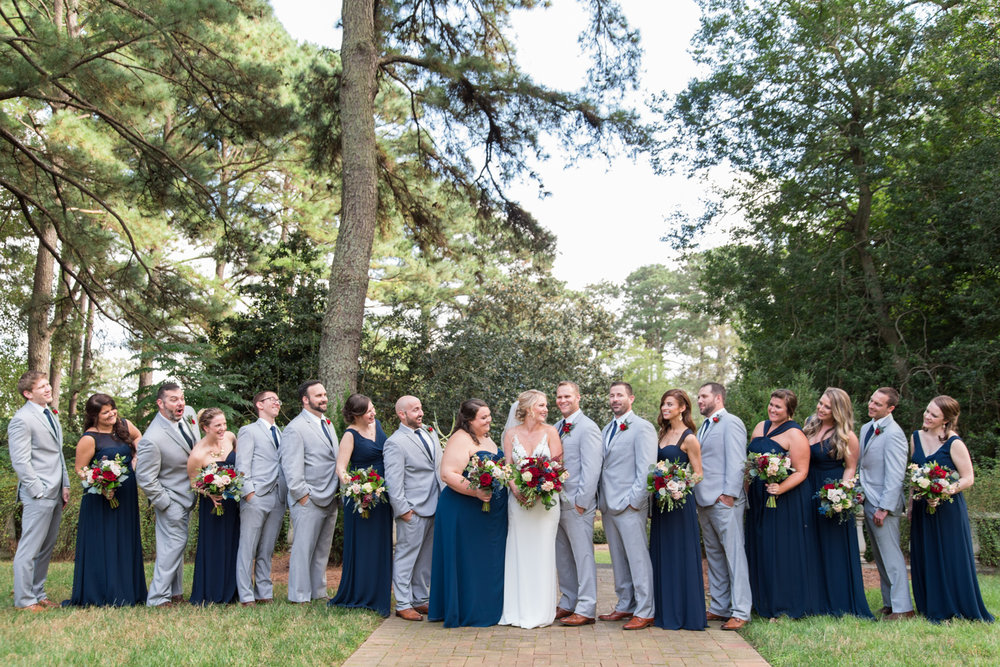 Fall Norfolk Botanical Garden Wedding at Renaissance Court-163.jpg