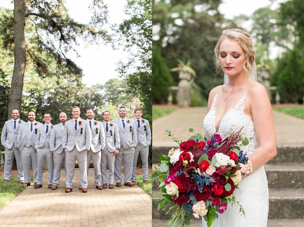 Fall Norfolk Botanical Garden Wedding at Renaissance Court-166_WEB.jpg