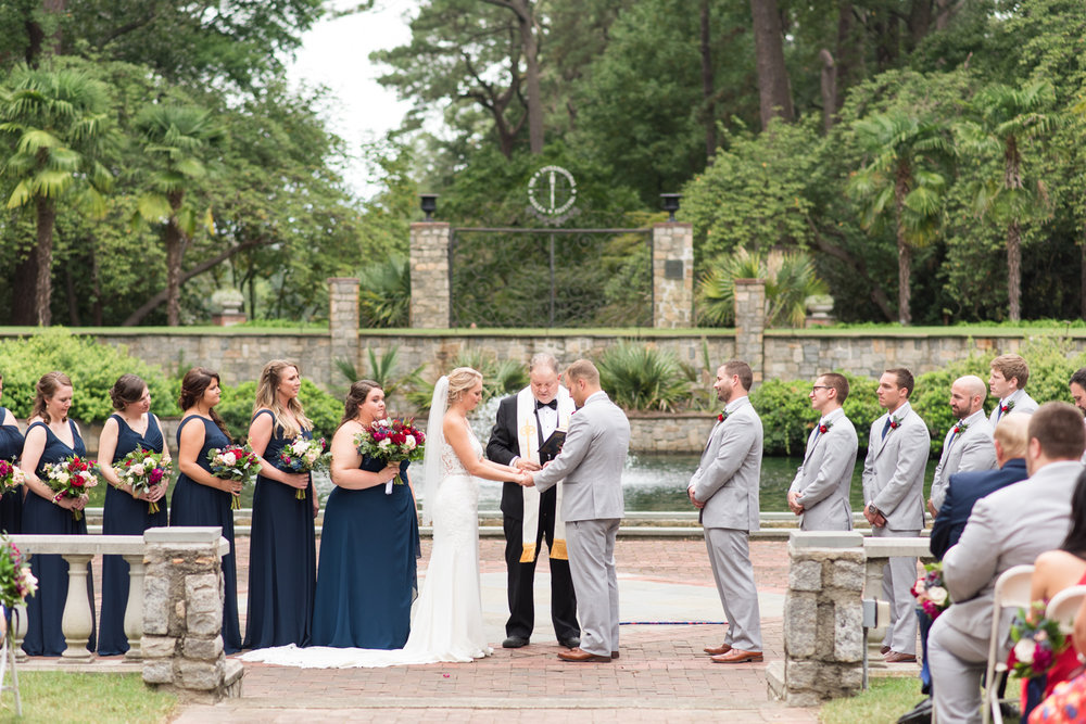 Fall Norfolk Botanical Garden Wedding at Renaissance Court-209.jpg
