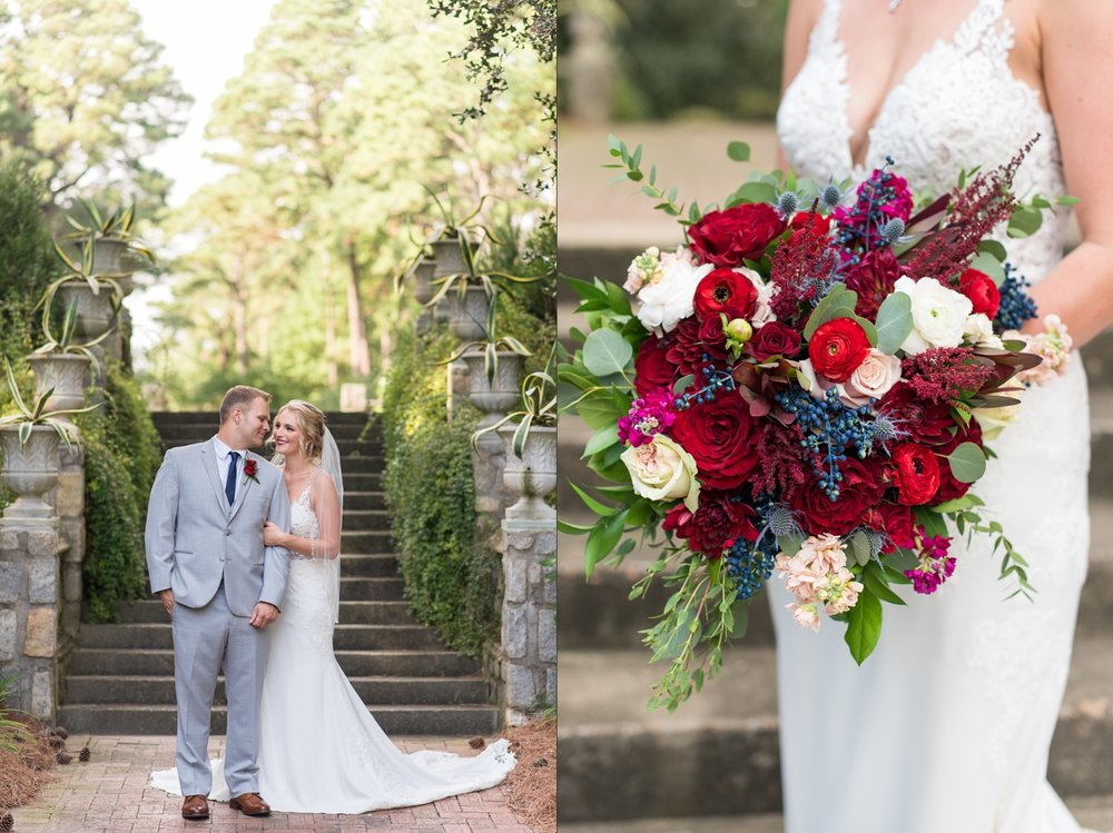 Fall Norfolk Botanical Garden Wedding at Renaissance Court-154_WEB.jpg
