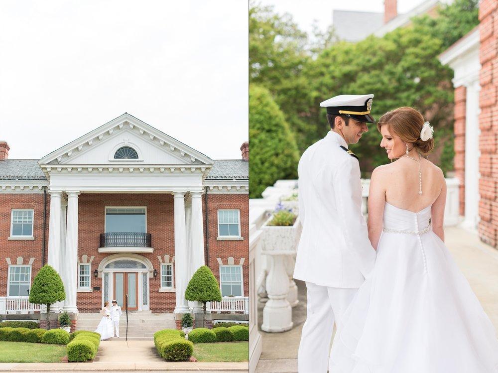 Fort Monroe Commanding Generals Residence Military Wedding-146_WEB.jpg