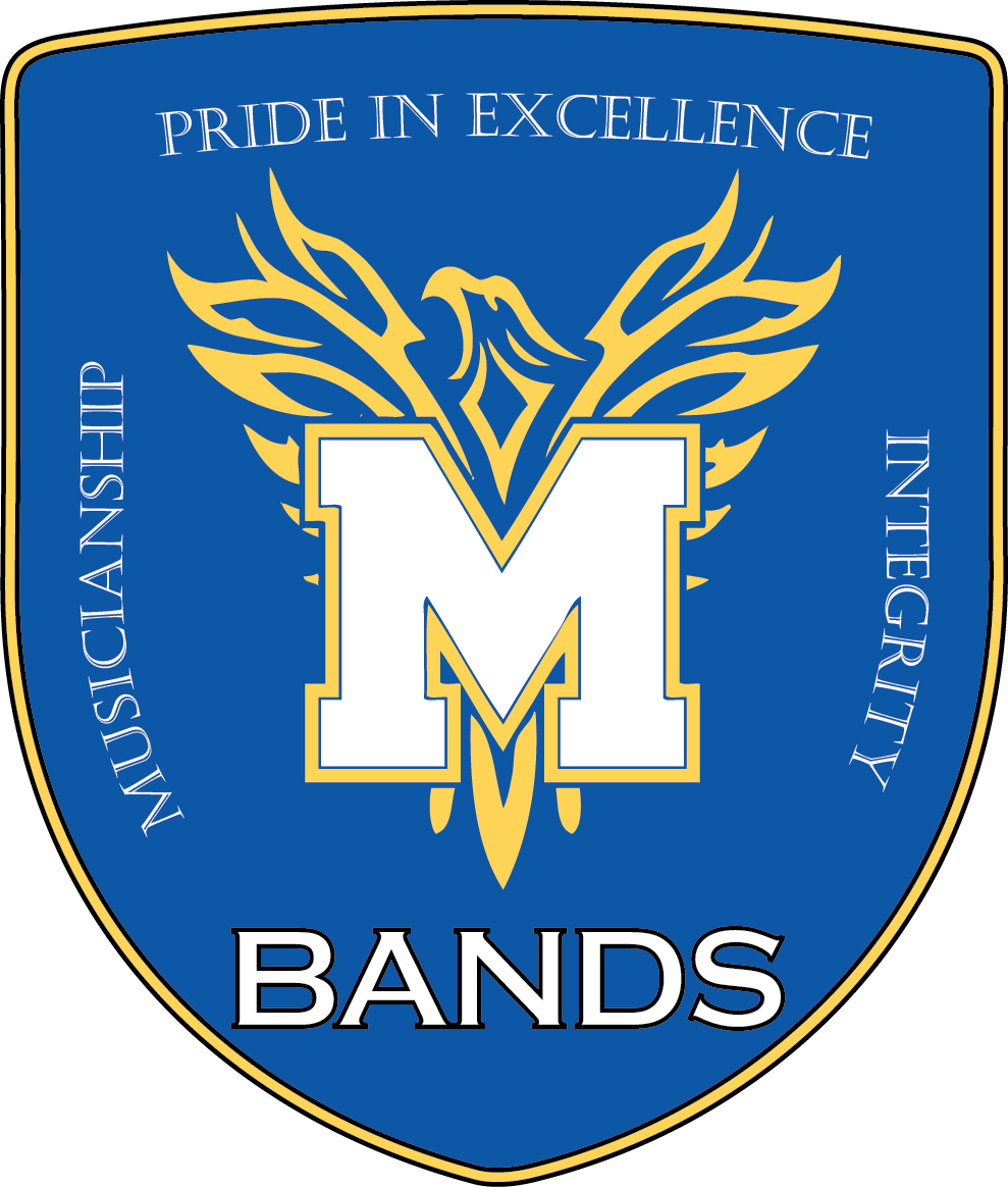 McMichael High School Bands