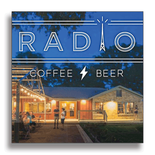 Radio Coffee & Beer - Manchaca Rd