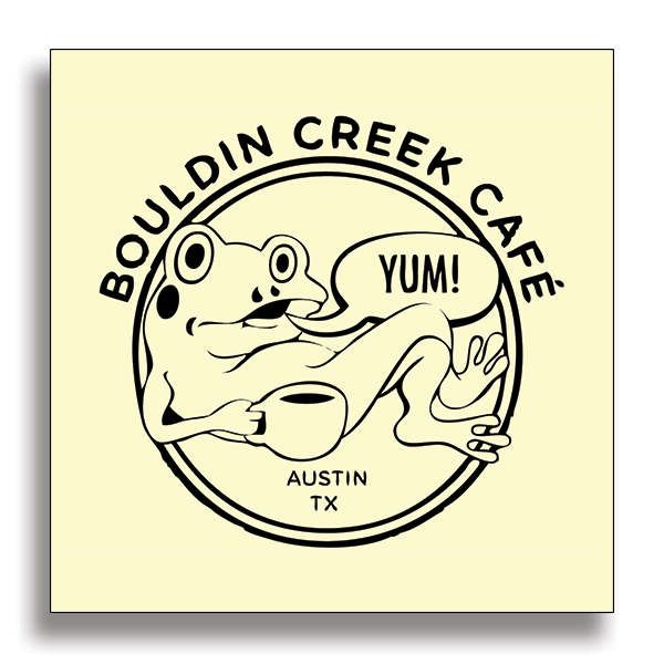 Bouldin Creek Cafe - S 1st St