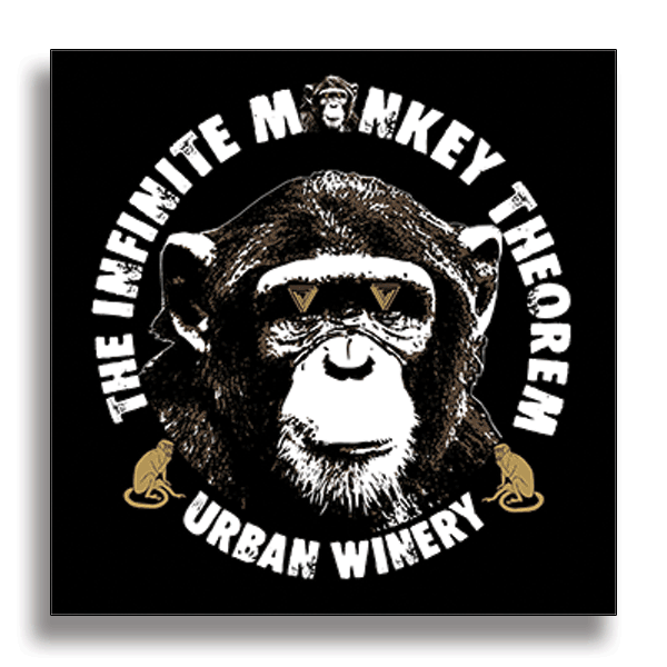 Infinite Monkey Theorem - Pickle Rd