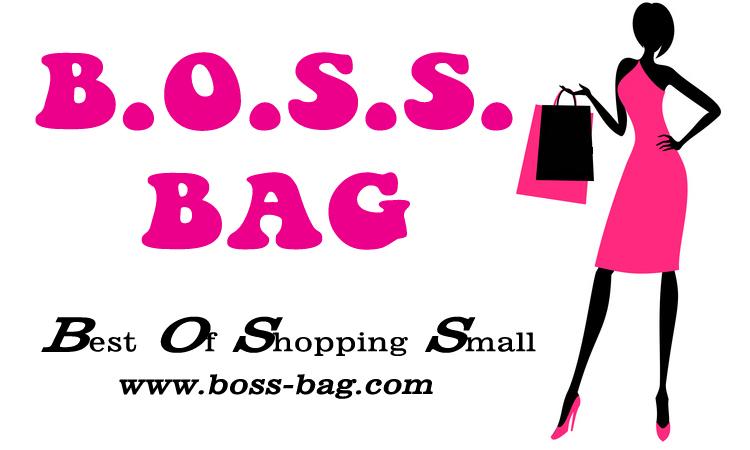 B.O.S.S. BAG