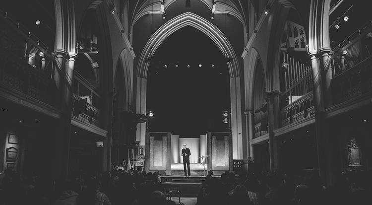 Folge 10 Welchen Stellenwert hat die Kirche