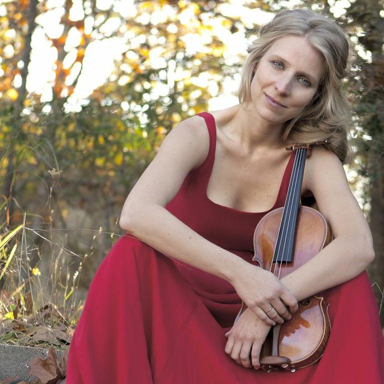 Helena Baillie - violin