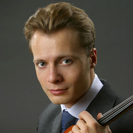 Maurycy Banaszek - viola