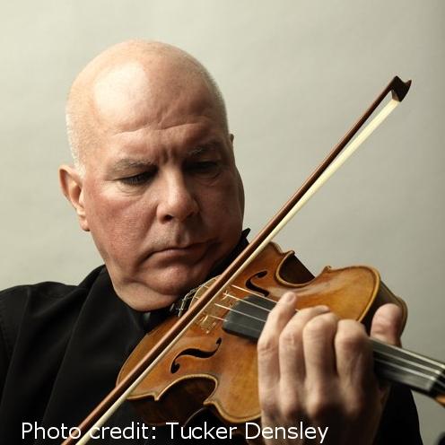 Elmar Oliveira - violin