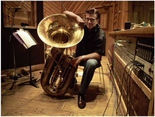 Artist Talk: Birth of the Big Band