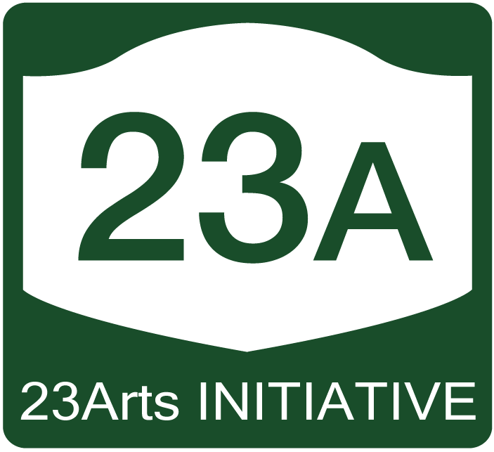 Image result for 23a arts initiative