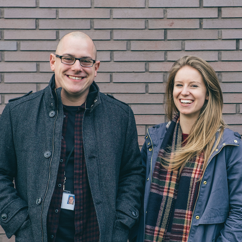 """Alpha is the most powerful tool for reaching young people that I've come across.""  Ray Driscoll Taking Alpha into schools >"