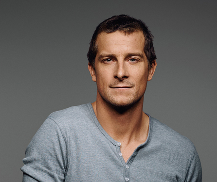 """Alpha was the best thing I ever did. It helped answer some huge questions and to find a simple empowering faith in my life."" Bear Grylls Adventurer"