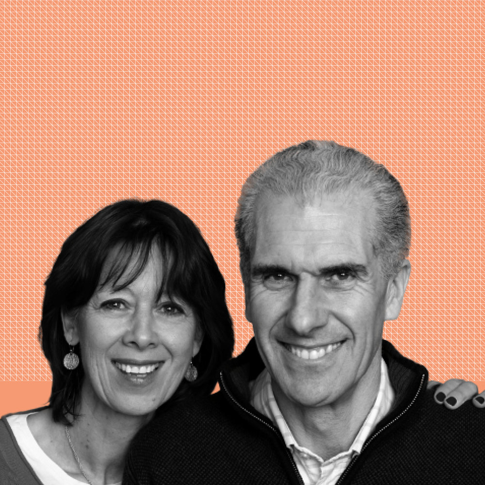 Nicky & Pippa Gumbel (via Video) Nicky Gumbel is the pioneer of Alpha, married to Pippa they lead Holy Trinity Brompton where Nicky is Vicar. They together write a daily Bible commentary on the Bible in One Year, which has over 2 million subscribers.