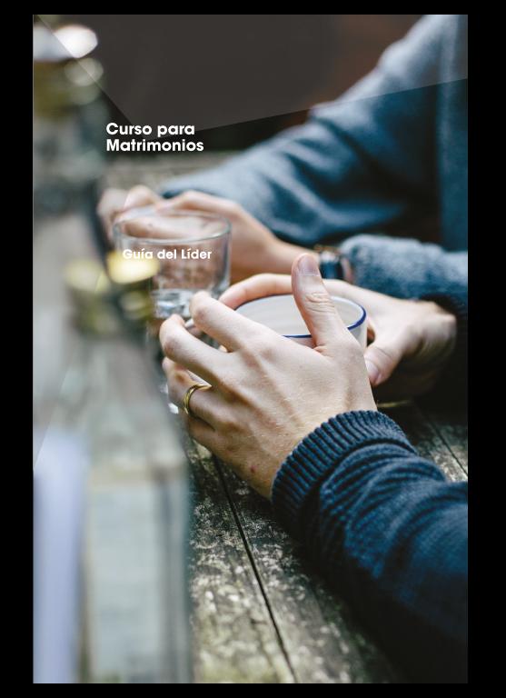 Guía del Líder Curso para Matrimonios - Valor: 11.000