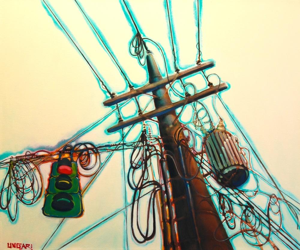 Joseph Ungari Oil Painting email Images