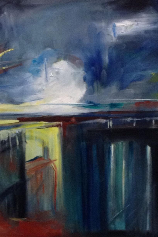 Monika Tinoco Oils, Acrylic, mixed media, pastels & charcoal email Images