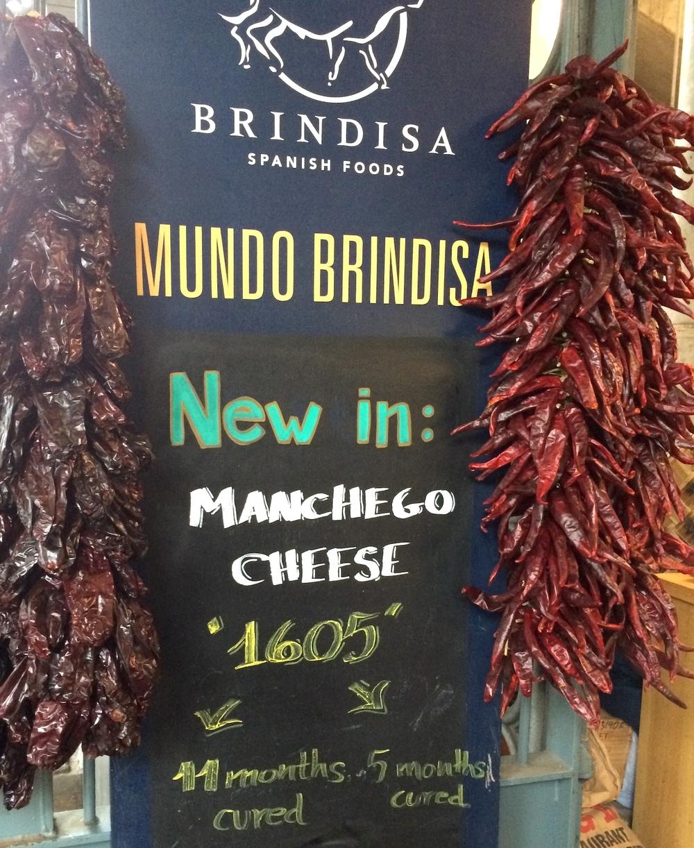 Brindisa