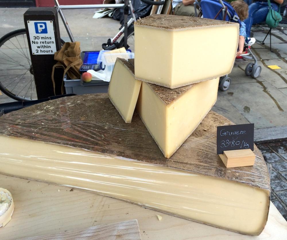 London Cheesemongers