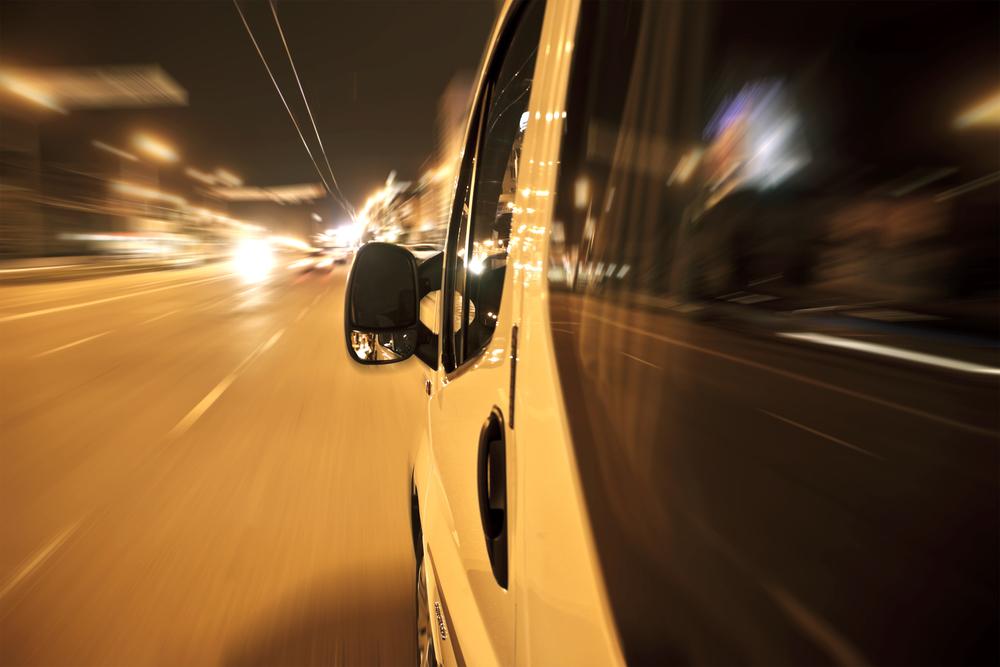 Listen to Minivan Outlaw >>