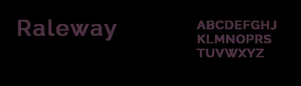 HideoutLodge-Type-Raleway.png