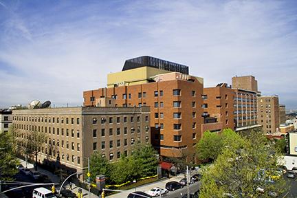 Methodist Hospital, Park Slope, Brooklyn