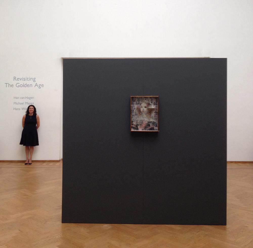 Clemente Brakel, curator, NL=US Art Consultancy